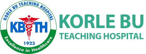Korle-Bu Teaching Hospital – Excellence in Healthcare